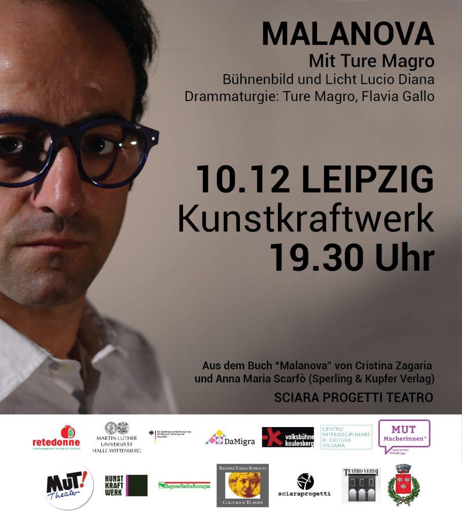 Plakat Malanova