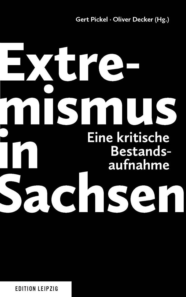 Extremismus in Sachsen
