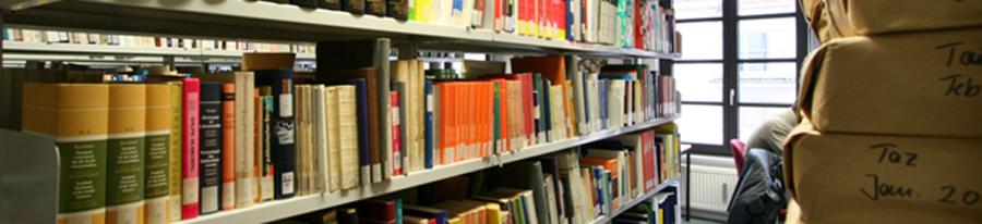 Gesellschaft der Freunde und Förderer der Buchwissenschaft in Leipzig e.V.