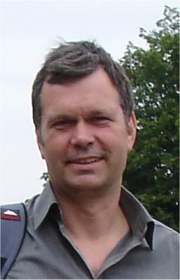 Christoph Jacobi