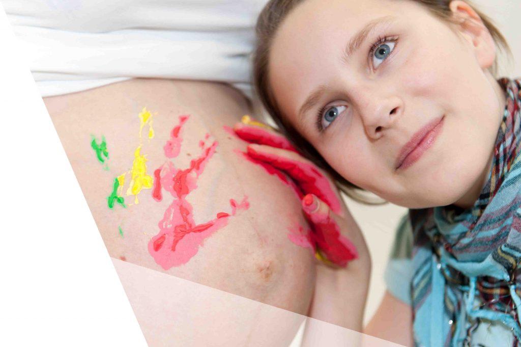 Schwangere - LIFE Child