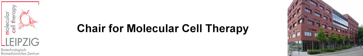 Molecular Cell Therapy