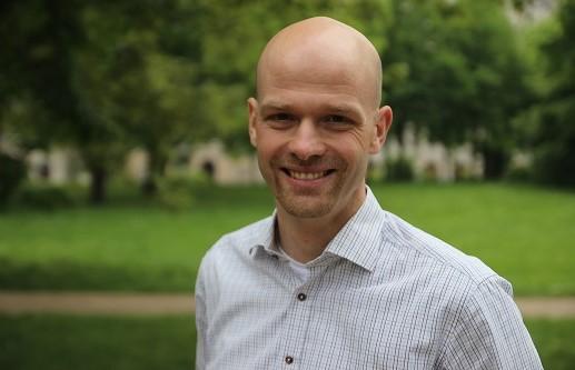 Dr. Paul Lehmann zum Juniorprofessor für Volkswirtschaftslehre ernannt