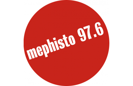 Paul Lehmann im Gespräch mit Uni-Radio Mephisto