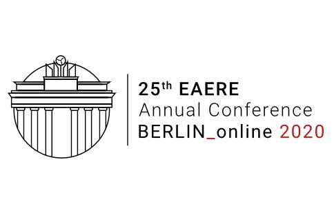 MultiplEE-Vorträge bei der virtuellen Jahrestagung der europäischen Umweltökonom:innen