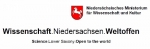 Call for Applications: Science.Lower Saxony.Open to the world