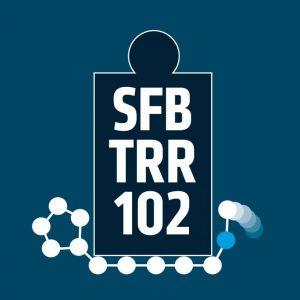 Logo SFB TRR 102