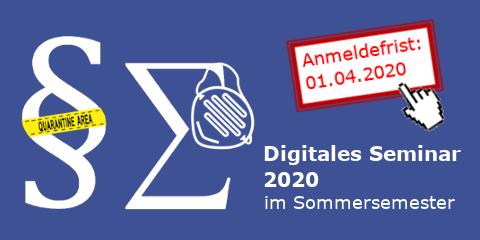 Digitales Seminar 2020
